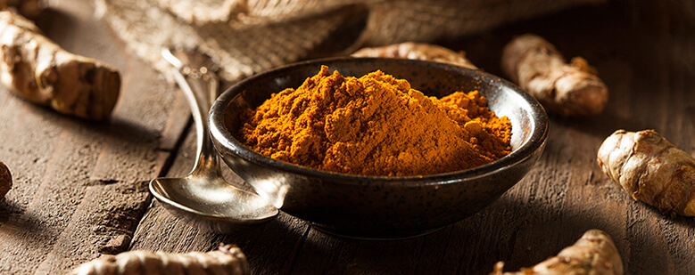 Supplements for Breast Cancer - Curcumin