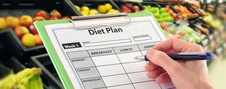 Pre Diabetes Diet Plan And Recipes - Five Mistakes You Shall Avoid