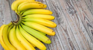 Best Fruits for Diabetics - Bananas