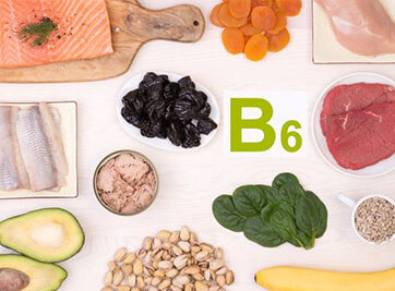 3 Amazing Benefits Of Vitamin B6 For Diabetics
