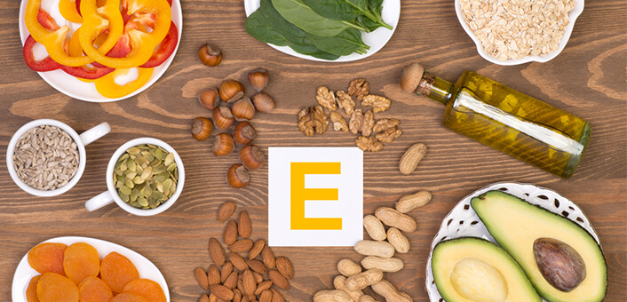 Is Vitamin E Good For Diabetics?