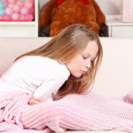 Acid reflux in children