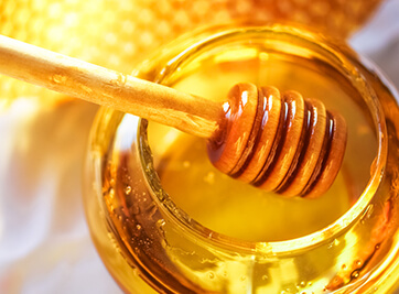 can diabetics eat honey