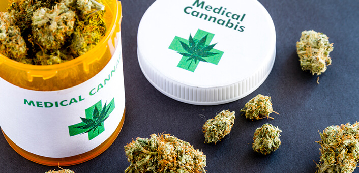 pros & cons of medical marijuana