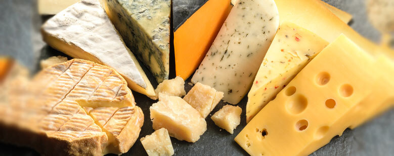 Foods To Avoid When You Have Acid Reflux - Cheese & Butter